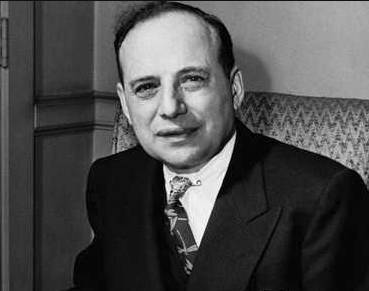 Benjamin Graham (Quelle:wikipedia)